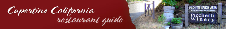, All States area restaurant guide (header)