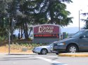 De Anza College Street Sign-De Anza College Street Sign (thumbnail)